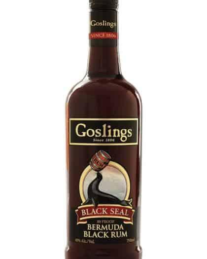 Goslings Black Seal 70cl 40%