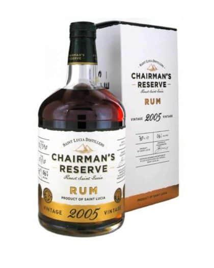 Chairman's Reserve Vintage 2005