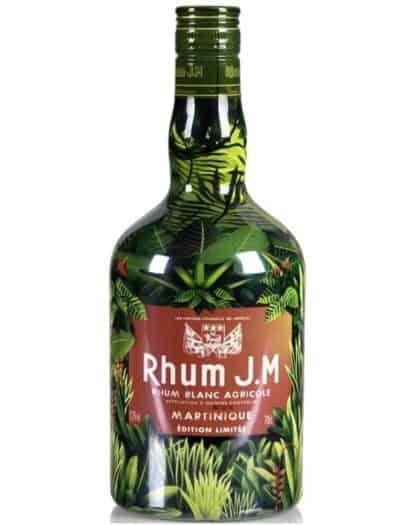 JM Rhum Blanc Edition Limitee Macouba