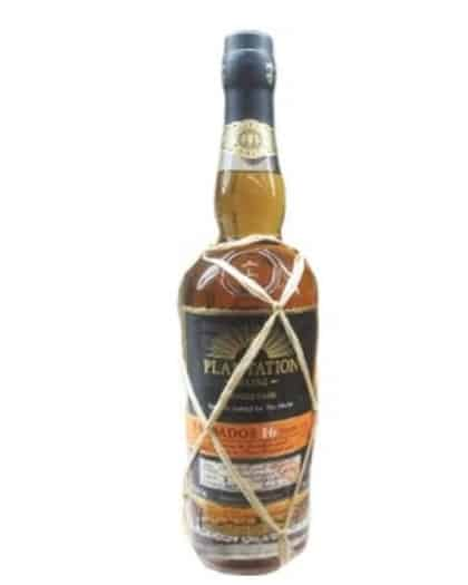Plantation Barbados 2001 16 years old Single Cask 2017 bottled for The Nectar 70cl 41,5%Vol