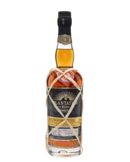 Plantation Réunion 2005 12 years old Single Cask 2017 bottled for The Nectar 70cl 51,9%Vol