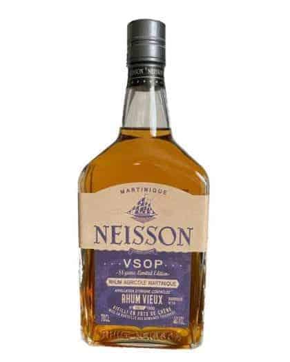 Rhum Neisson VSOP 88 ans Limited Edition