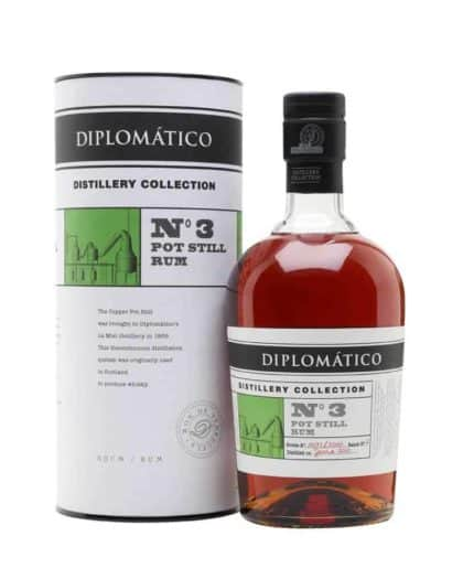 Ron Diplomatico Distillery Collection N°3
