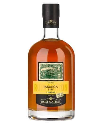 Rum Nation Jamaica 5yo
