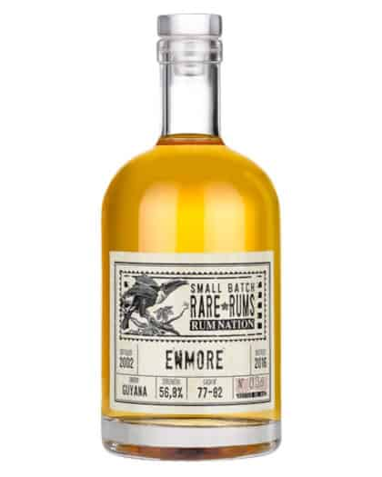 Rum Nation Small Batch Rare Rums Enmore 2002-2016