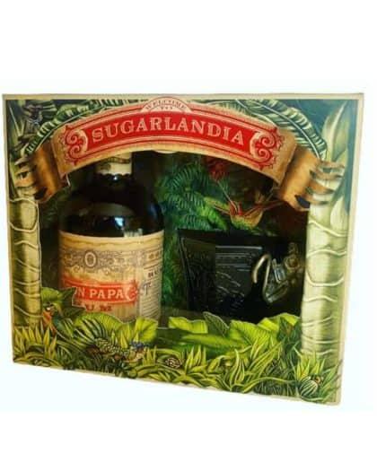 Don Papa Rum Giftpack