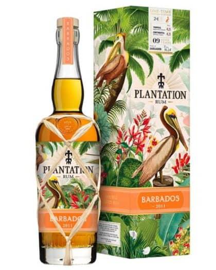 Plantation Vintage Barbados 2011