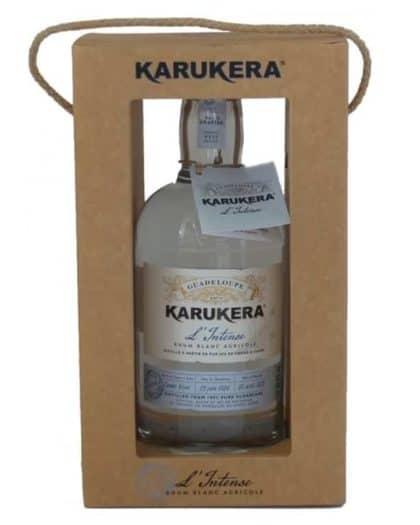 Rhum Karukera L'intense 2017