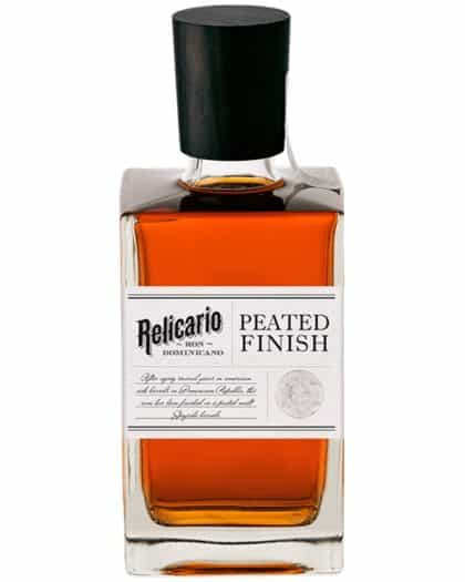Ron Relicario Peated Finish