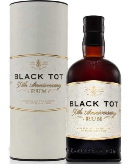 Black Tot 50th Anniversary Rum