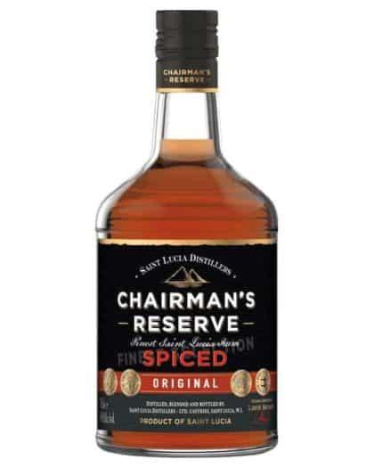 Chairman's Reserve Original Rum Spiced
