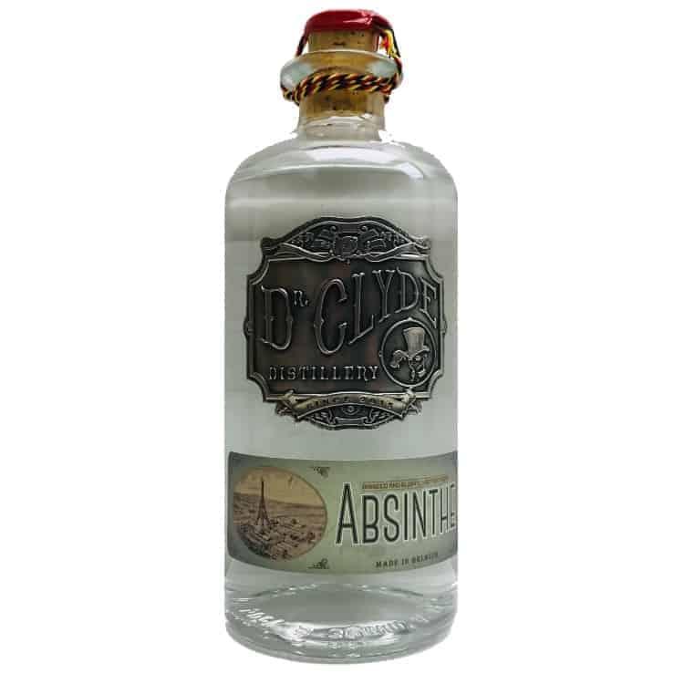 Dr Clyde Absinthe