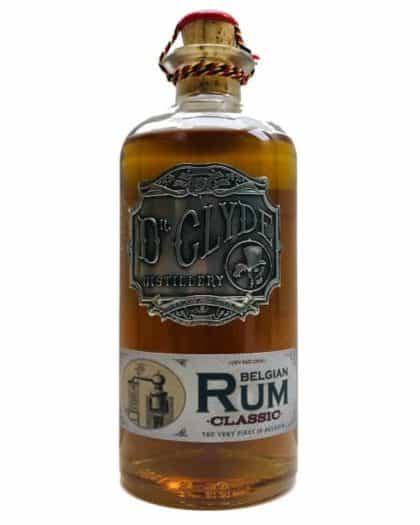 Dr Clyde Belgium Rum Classic