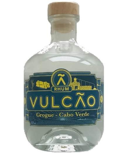 Ferroni Vulcao Grogue Cabo Verde