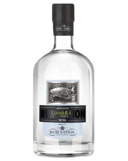 Rum Nation Jamaica White Pot Still 2015