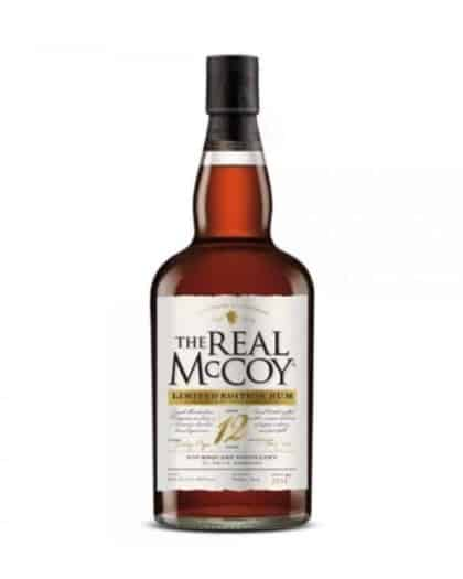 The Real McCoy 12 Year Madeira Cask (Limited Edition)