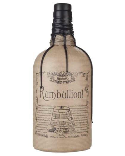 Abelforth's Rumbullion Rum Magnum 150cl 46,2%Vol.