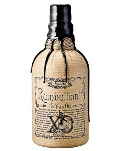 Abelforth's Rumbullion XO 15 Years Old 50cl 46,2%Vol
