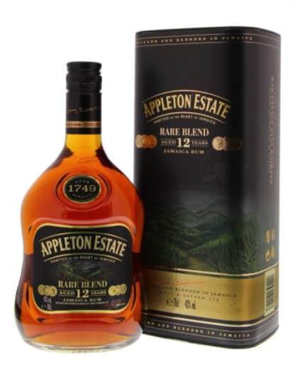 Appleton Estate Rare Blend Aged 12 Years