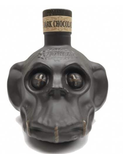 Deadhead Rum Dark Chocolate 70cl 35%Vol