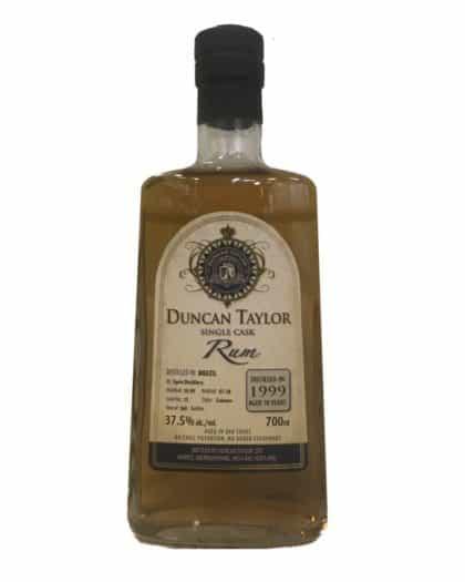 Duncan Taylor Brazil 1999 Epris Distillery 18 Years 70cl 37,5%Vol