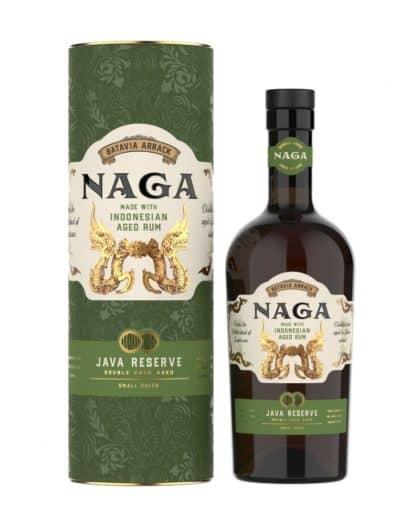 Naga Rum Java Reserve 70cl 40%Vol.