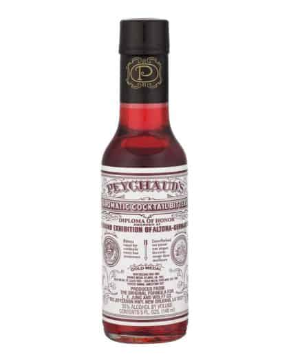 PEYCHAUD'S Aromatic Cocktail Bitters 14,8cl 35%Vol