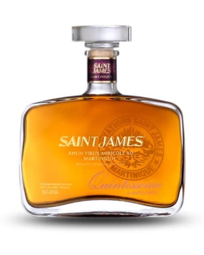Rhum Saint James XO Quintessence