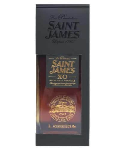 Rhum Saint James Extra Old XO