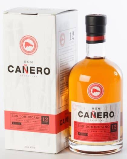 Summum Ron Canero Cognac Finish 70cl 43%vol.
