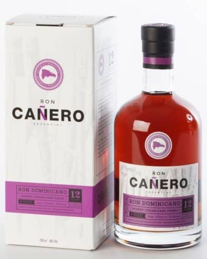 Summum Ron Canero Sherry Cream Cask Finish 70cl 40%vol.