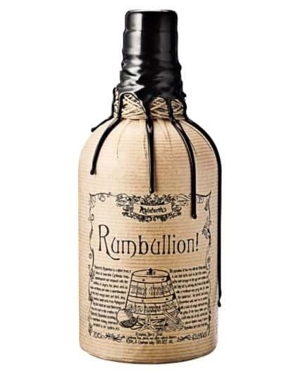 Abelforth's Rumbullion 70cl 42,6%