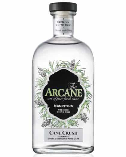 Arcane Cane Crush