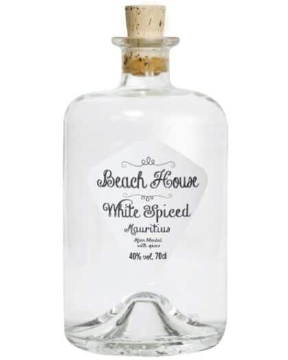 Beach House White Spiced