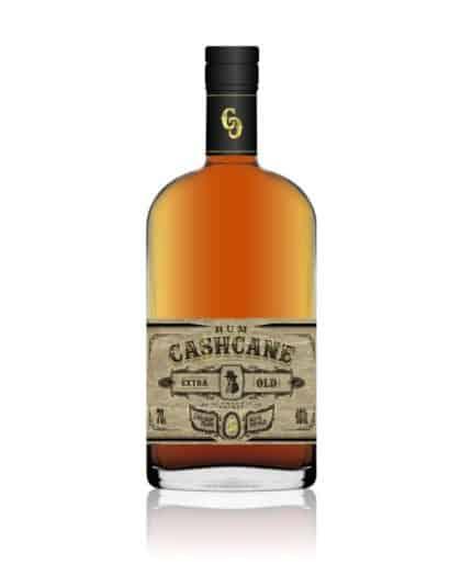 Cashcane Rum Extra Old