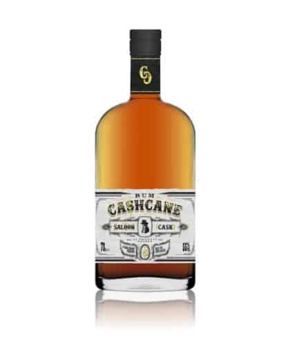 Cashcane Rum Saloon Cask