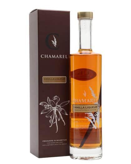Chamarel liqueur vanilla 50cl 35%Vol
