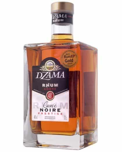 Dzama Cuvée Noire Prestige