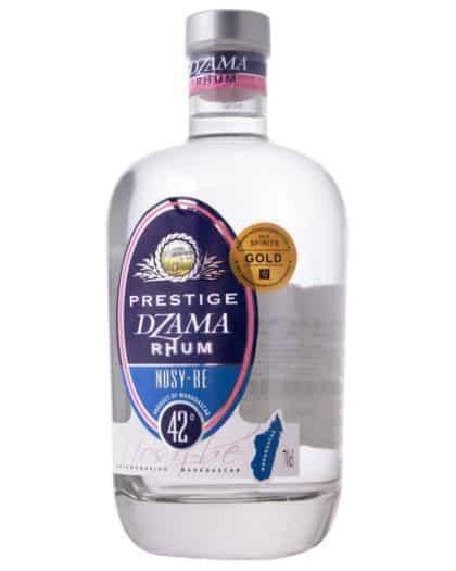 Dzama Nosy Bé Prestige Blanc