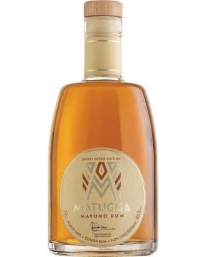Matugga Mavuno Rum 2018 Limited Edition