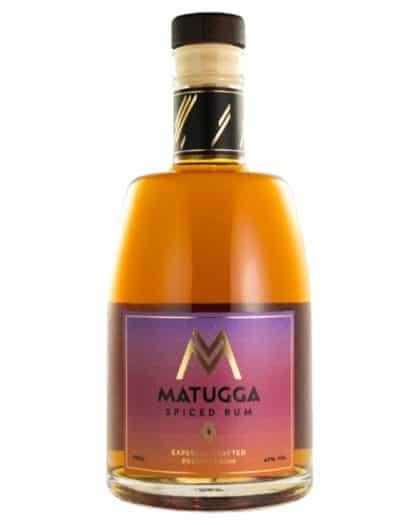 Matugga Spiced Rum