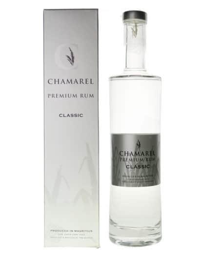 Rhum Chamarel Classic Premium 50cl 42%Vol