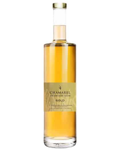 Rhum Chamarel Gold 70cl 42%Vol