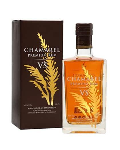 Rhum Chamarel VS 70cl 40%Vol