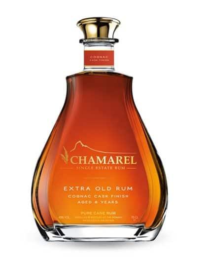 Rhum Chamarel XO Cognac Cask Finish