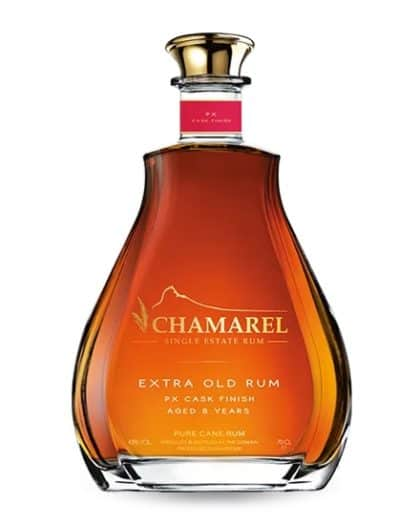 Rhum Chamarel XO PX Cask Finish