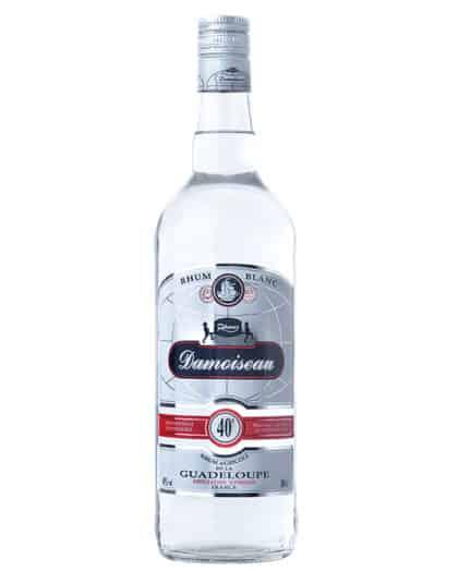 Rhum Damoiseau Blanc 70cl 40%Vol