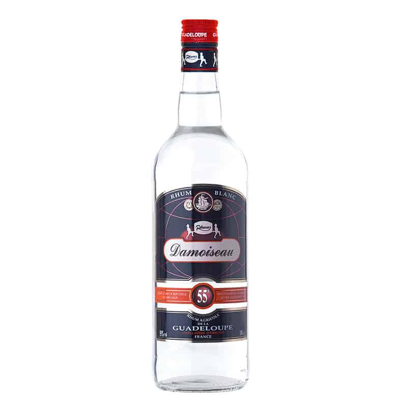 Rhum-Damoiseau-Blanc-70cl-55%Vol