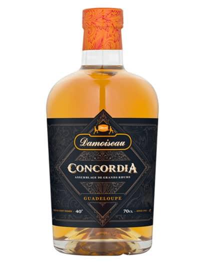 Rhum Damoiseau Concordia 70cl 40%Vol