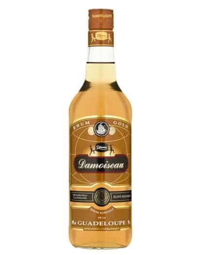 Rhum Damoiseau Gold 70cl 40%Vol